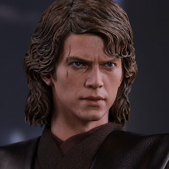 Anakin Skywalker Sixth Scale Figure