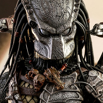 Wolf Predator Heavy Weaponry Sixth Scale Figure