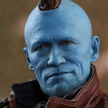 Yondu Sixth Scale Figure