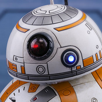 BB-8 Sixth Scale Figure