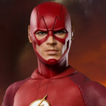 The Flash Collectible Figure