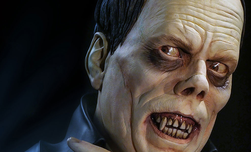 Lon Chaney Sr as The Phantom of the Opera Life-Size Bust