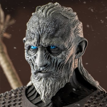 White Walker Sixth Scale Figure