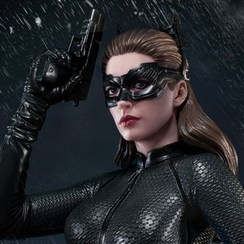 Selina Kyle Catwoman Statue