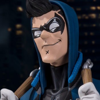 Nightwing Vinyl Collectible