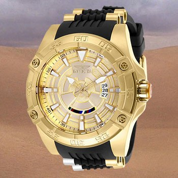 C-3PO Watch - Model 26521 Jewelry