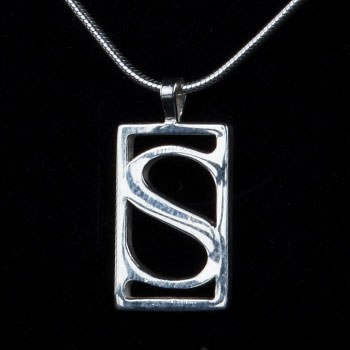 Sideshow S Pendant Male Version Jewelry