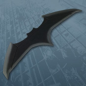 Justice League Movie Batarang Letter Opener Office Supplies