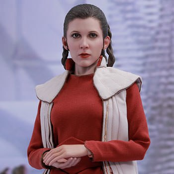 Princess Leia Bespin Sixth Scale Figure
