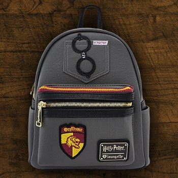 Harry Potter Mini Backpack Apparel
