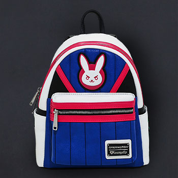 DVa Mini Backpack Apparel