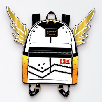 Mercy Mini Backpack Apparel