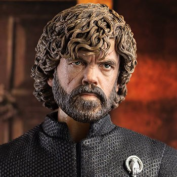 Tyrion Lannister Deluxe Version Sixth Scale Figure