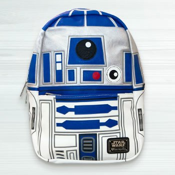 R2-D2 Mini Backpack Apparel