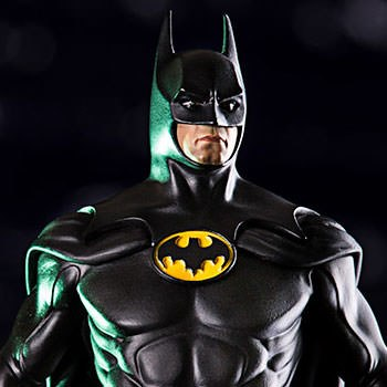 Batman 1989 DLC Statue