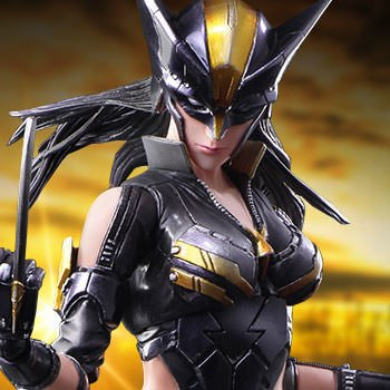 X-23 Collectible Figure