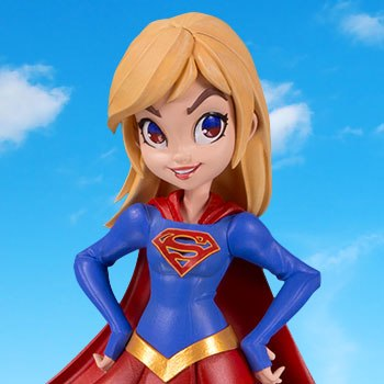Supergirl Vinyl Collectible