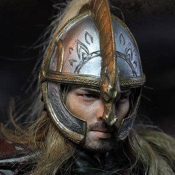 Eomer Sixth Scale Figure