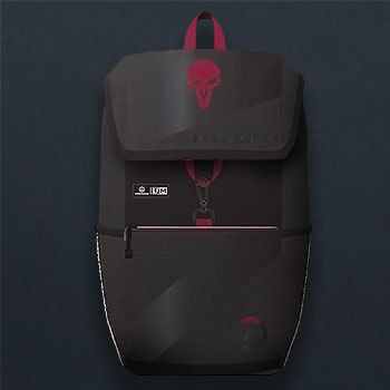 11db183df6b Overwatch Mercy Mini Backpack Apparel by Loungefly
