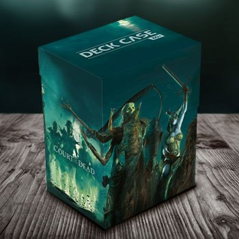 Underworld United Deck Case 80+ Gaming Accessories