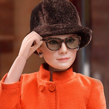 Audrey Hepburn 20 Special Edition Sixth Scale Figure