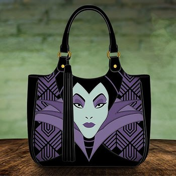 Maleficent Handbag Apparel