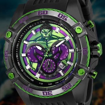 Hulk Watch - Model 26808 Jewelry