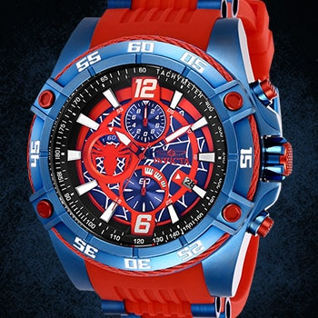 Spider-Man Watch - Model 26768 Jewelry