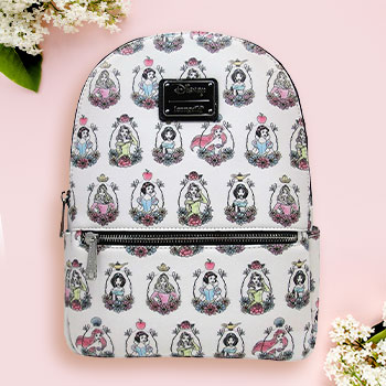 Disney Princess Mini Backpack Apparel