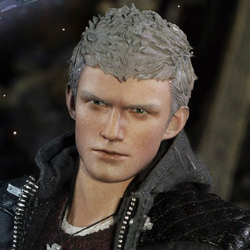 Nero Sixth Scale Figure