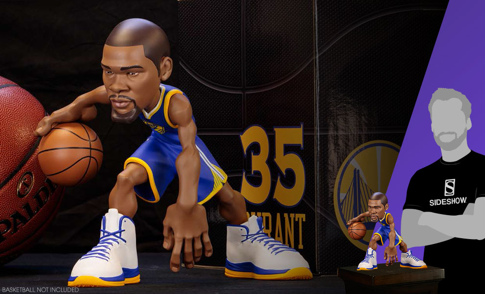 Kevin Durant SmALL-Stars Collectible Figure