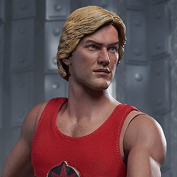 Flash Gordon - Saviour of the Universe Sixth Scale Figure