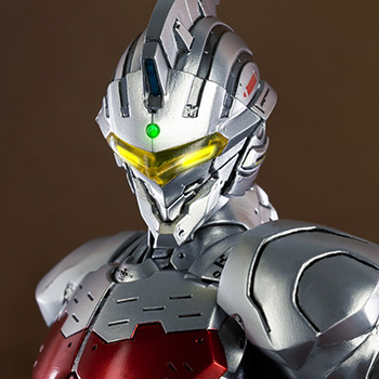 Ultraman Suit Ver7 (Anime Version) Sixth Scale Figure