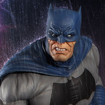 Batman (Dark Knight) Maquette