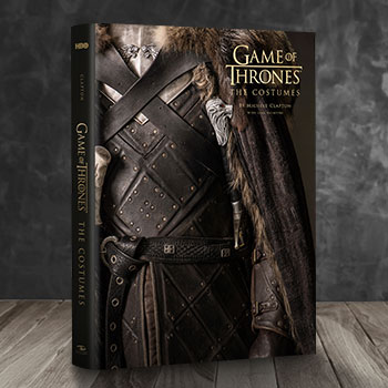 Game of Thrones: The Costumes Book