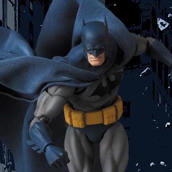 "Batman ""Hush"" Collectible Figure"