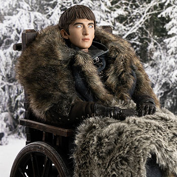 Bran Stark (Deluxe Version) Sixth Scale Figure