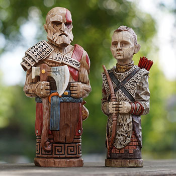 Atreus' Toys Collectible Set