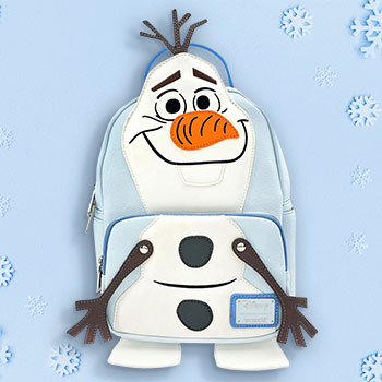 Olaf Mini Backpack Apparel