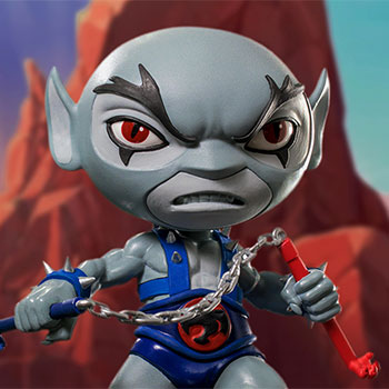 Panthro Mini Co. Collectible Figure