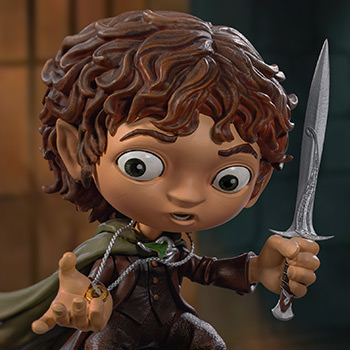 Frodo Mini Co. Collectible Figure