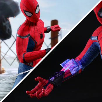 Spider-Man (Special Edition) Quarter Scale Figure