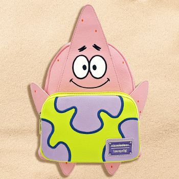 Patrick Mini Backpack Apparel