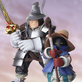 Vivi Ornitier & Adelbert Steiner Collectible Set