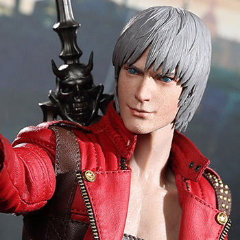 Dante Sixth Scale Figure