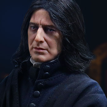 Severus Snape 2.0 Sixth Scale Figure