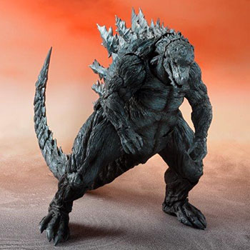 Godzilla Earth Collectible Figure