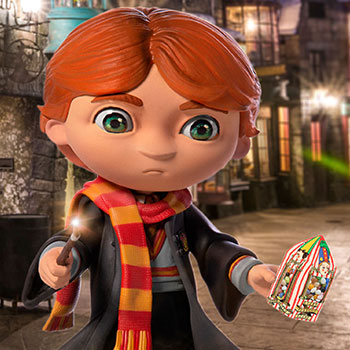 Ron Weasley Mini Co. Collectible Figure