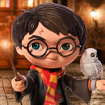 Harry Potter Mini Co. Collectible Figure