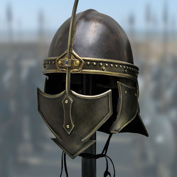 Unsullied Helm Replica